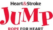 Jump Rope and Hoops for Heart: May 20, 2016