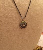 Zodiac Charm & Chain!