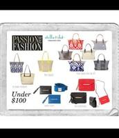 Bags Bags Bags!!