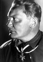 Goering's life