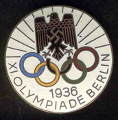 Hitler and the 1936 Olympics