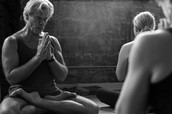 The Art of Breathing:  Pranayama