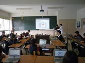 Educación en los países desarrollados.