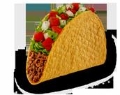 Next year celebrate national taco day!