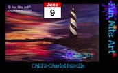 Chili's -Charlottesville!