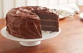 The Cake we will be having