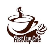 don't forget to visit first cup cafe