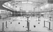 A Turnverein Gym