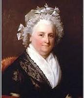 Washington's Wife