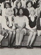 Oprah Winfrey: High School