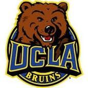 #3 University of California