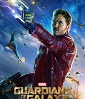Star Lord (aka Peter Quil)