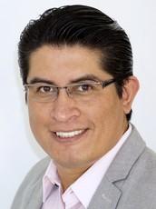 Dr. Rony Christian Hidalgo Lostaunau