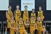 CONNELY CLASSIC CHAMPIONS