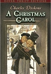 What is A Christmas Carol?