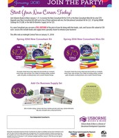 January New Consultant Kit Special