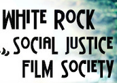 The White Rock Social Justice Film Society