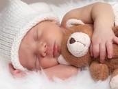 Sleep: Being Born is Hard Work