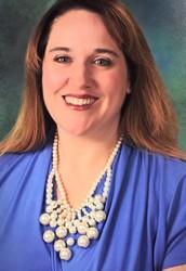Shannon Gauntt, Principal, Shady Brook Elementary