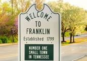 Franklin, Tenneessee