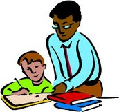 I can help your child with homework!