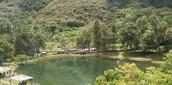 La Laguna de los Cedros - Boconó