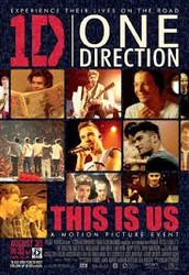 One Direction This is Us