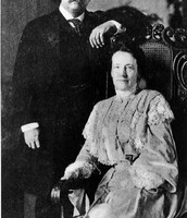 Teddy's second wife