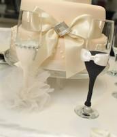 Svadbene čaše