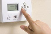 Turn Down Thermostat
