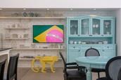 Brilliant Concept Of Contemporary Furniture For Brazil FIFA World Cup