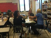 WLES/AES Learning Meetings