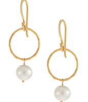 Grace Pearl Earrings