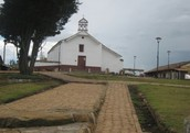 Alto de San Lázaro