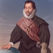 Who was Sir Francis Drake?