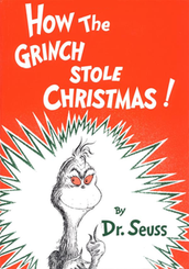 Brief Summary: The Grinch