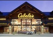 Cabelas is a partnership corporation