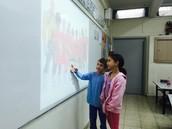 תלמידים מלמדים