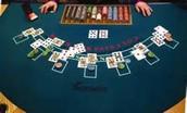 Kewadin  Casino- Sault Ste. Marie, MI