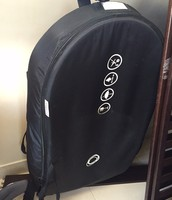 Bugaboo Luggage Bag for Airplane Transport - £20