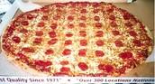 Me gusta la pizza