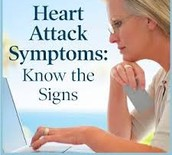 Signs & Symptoms of a Heart Attack in Women