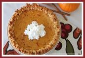 doTERRA Pumpkin Pie