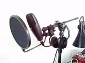 recording set
