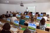 La Educación en las escuelas