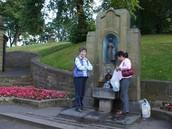St. Ann's Well