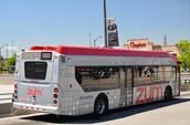 Sustainable/Improved Transportation