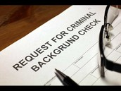 Criminal Background Checks Can Cause Poverty