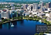 Or do you prefer Orlando During the day?