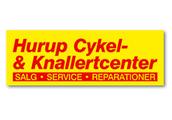 Hurup Cykler- & Knallertcenter